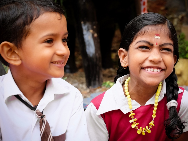 Namaste wings to fly charitable society, Vellanad, Kerala, India, 2015