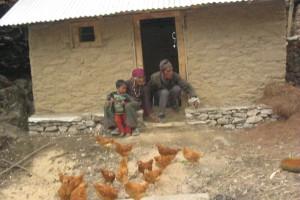 Nepal: JUMLA NAMASTE!