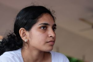 Ashna Shaji, 2016