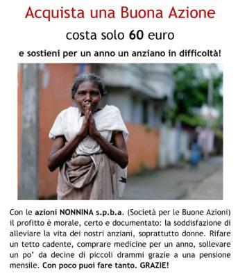 namaste-buona-azione-nonnina-nologo