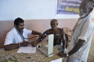 Interventi sanitari