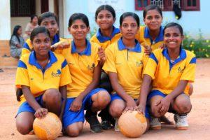 Volley Girls