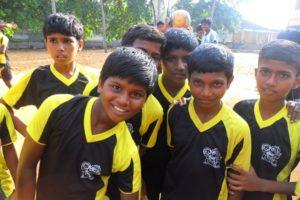 Pallavolo maschile a Puruthippara