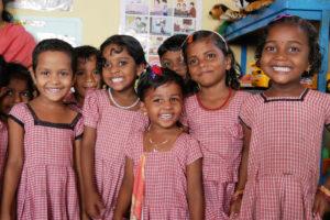 Scuole dell'infanzia: le nostre buone azioni