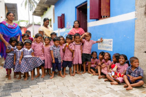 Pozhiyoor nursery school
