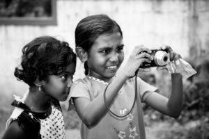 CLICK piccoli fotografi - il progetto