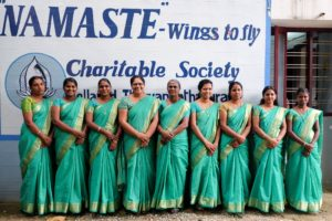 Namaste Wings to Fly (India)
