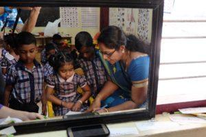 VELLANAD nursery school