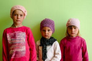 Namaste sostiene i progetti di AURORA TRUST in Moldova