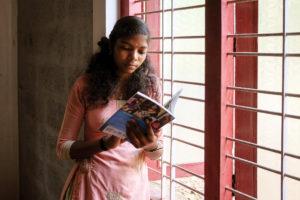 Una Biblioteca per la Pace nelle case famiglia